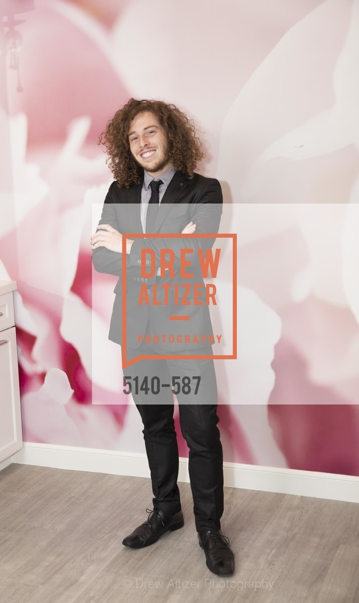 Aaron Gluck, BLOOM BLOW DRY BAR Grand Opening Party, US, October 2nd, 2014,Drew Altizer, Drew Altizer Photography, full-service agency, private events, San Francisco photographer, photographer california