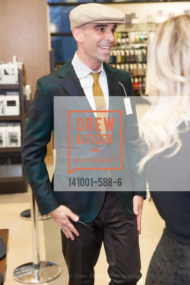 Extras, ESQUIRE & BLOOMINGDALE'S SF Celebrate the Launch of FREEMANS SPORTING GOODS, October 2nd, 2014, Photo,Drew Altizer, Drew Altizer Photography, full-service agency, private events, San Francisco photographer, photographer california