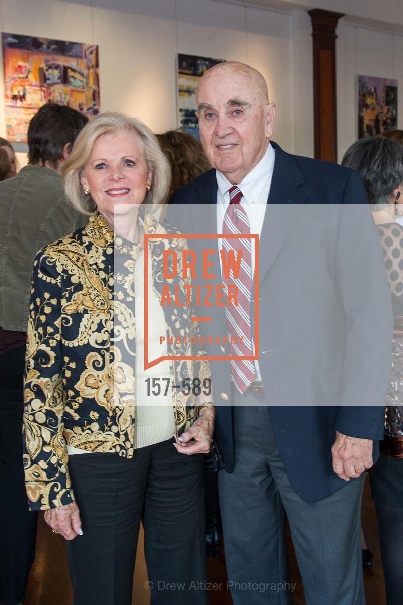 Marilyn Kelly, Robert Kelly,
