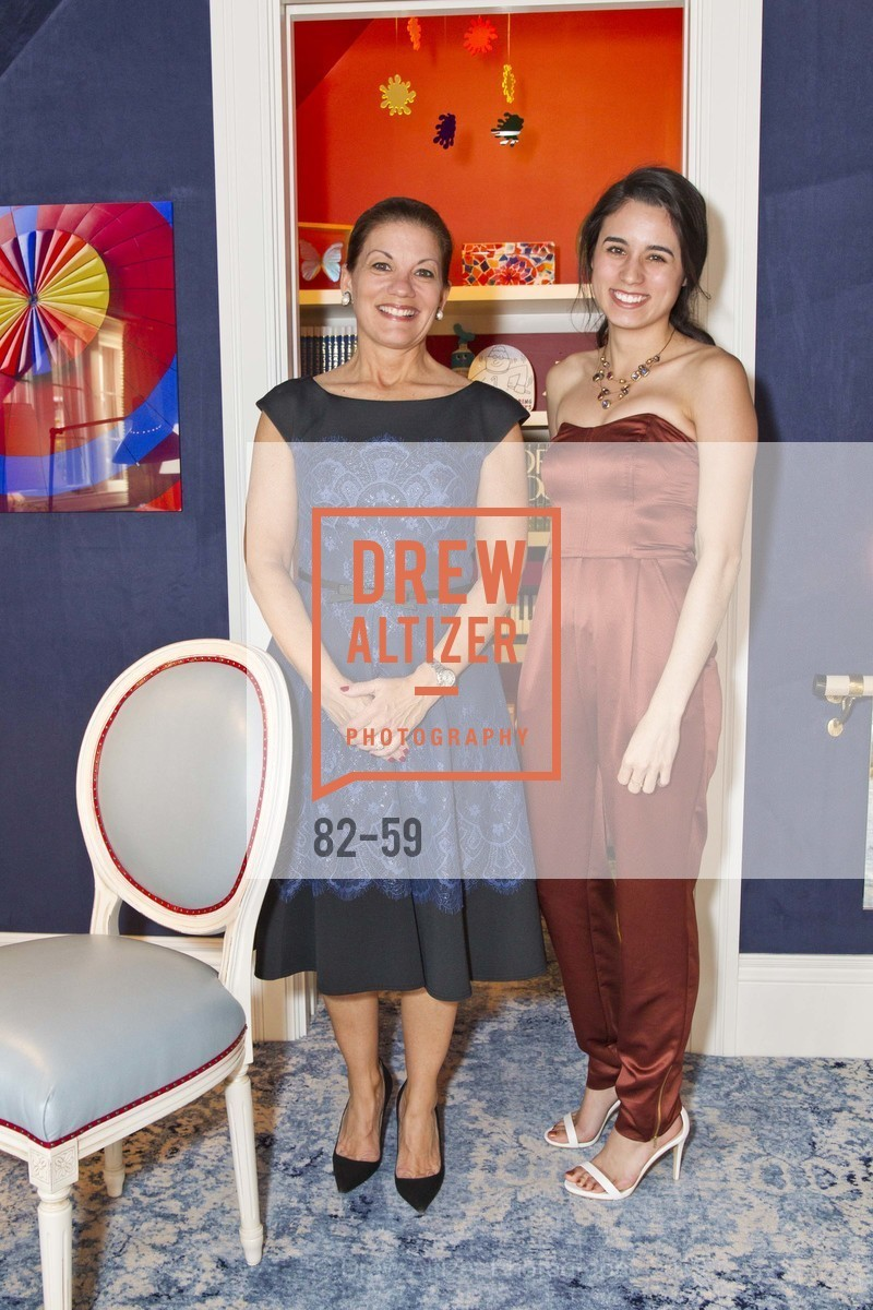 Allison Caccoma, Gabrielle Barnard, San Francisco Decorator Showcase Sponsors Preview Gala, 3630 Jackson Street, April 23rd, 2015,Drew Altizer, Drew Altizer Photography, full-service agency, private events, San Francisco photographer, photographer california