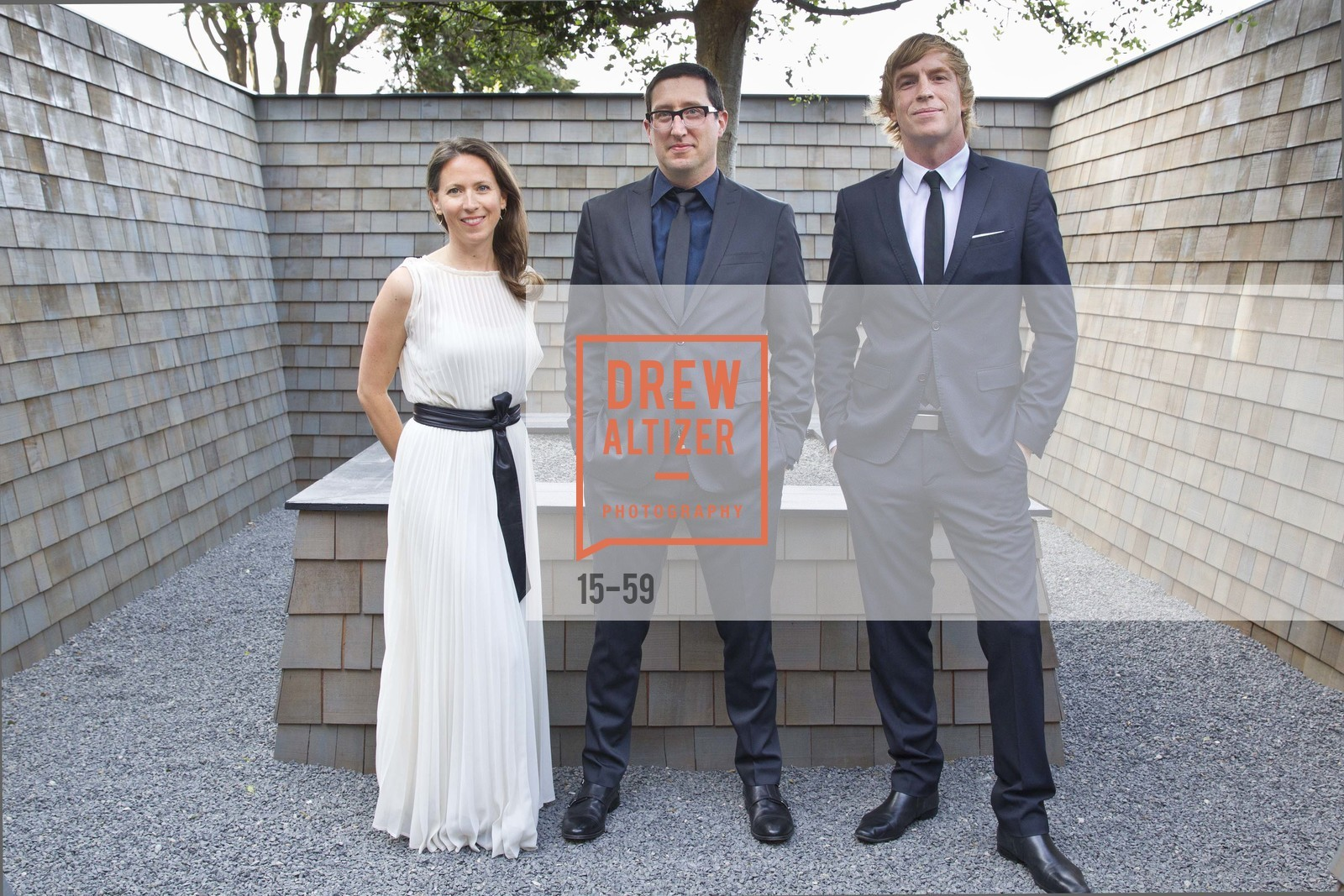 Jessica Weigley, Robo Gerson, Kevin Hackett, San Francisco Decorator Showcase Sponsors Preview Gala, 3630 Jackson Street, April 23rd, 2015,Drew Altizer, Drew Altizer Photography, full-service agency, private events, San Francisco photographer, photographer california