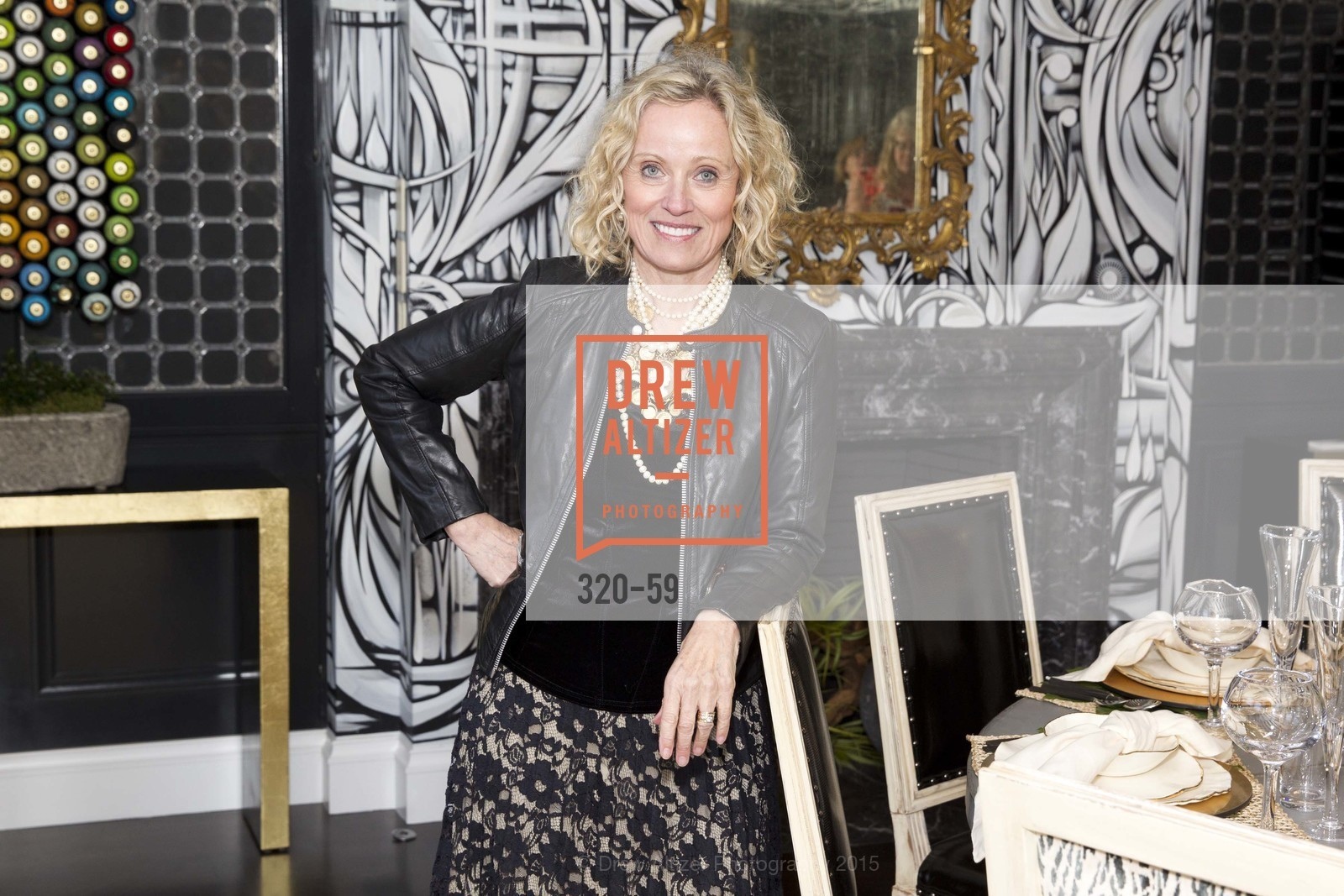 Cecilie Starin, San Francisco Decorator Showcase Sponsors Preview Gala, 3630 Jackson Street, April 23rd, 2015,Drew Altizer, Drew Altizer Photography, full-service agency, private events, San Francisco photographer, photographer california