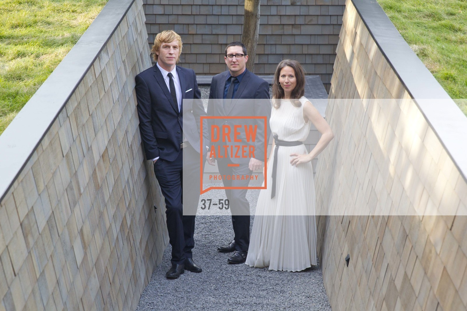 Kevin Hackett, Robo Gerson, Jessica Weigley, San Francisco Decorator Showcase Sponsors Preview Gala, 3630 Jackson Street, April 23rd, 2015,Drew Altizer, Drew Altizer Photography, full-service event agency, private events, San Francisco photographer, photographer California