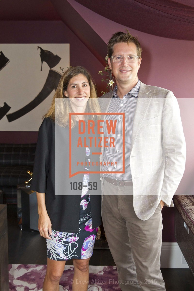 Tinsley Hutson-Wiley, Thomas Hutson-Wiley, San Francisco Decorator Showcase Sponsors Preview Gala, 3630 Jackson Street, April 23rd, 2015,Drew Altizer, Drew Altizer Photography, full-service agency, private events, San Francisco photographer, photographer california