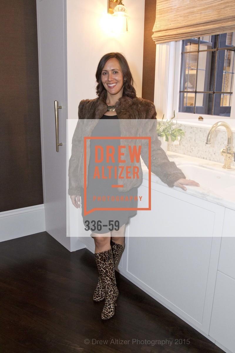 Jenny Bitner, San Francisco Decorator Showcase Sponsors Preview Gala, 3630 Jackson Street, April 23rd, 2015