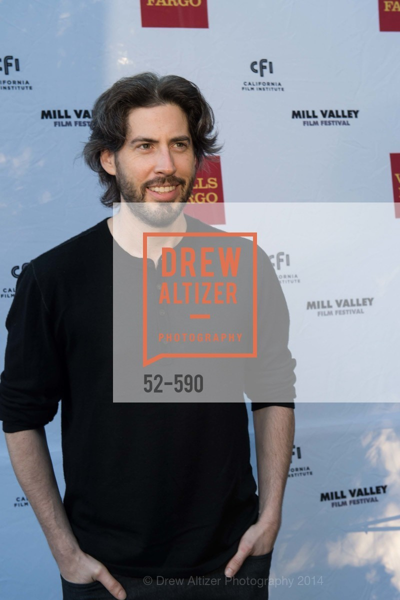 Jason Reitman, Mill Valley Film Festival Opening Night, US, October 3rd, 2014,Drew Altizer, Drew Altizer Photography, full-service event agency, private events, San Francisco photographer, photographer California