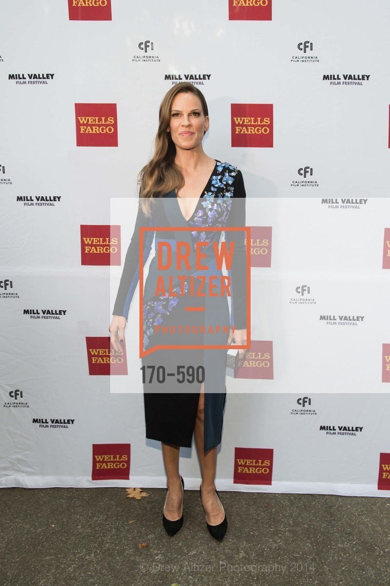 Hilary Swank, Photo #170-590