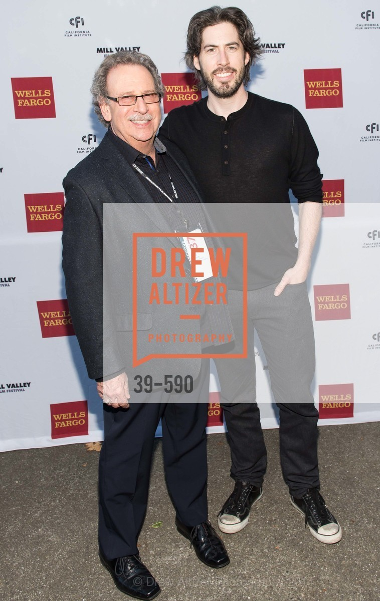 Mark Fishkin, Jason Reitman, Mill Valley Film Festival Opening Night, US, October 3rd, 2014,Drew Altizer, Drew Altizer Photography, full-service event agency, private events, San Francisco photographer, photographer California