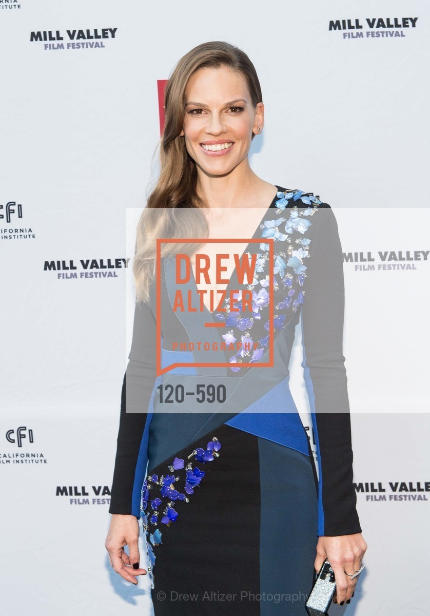 Hilary Swank, Mill Valley Film Festival Opening Night, US, October 3rd, 2014,Drew Altizer, Drew Altizer Photography, full-service agency, private events, San Francisco photographer, photographer california