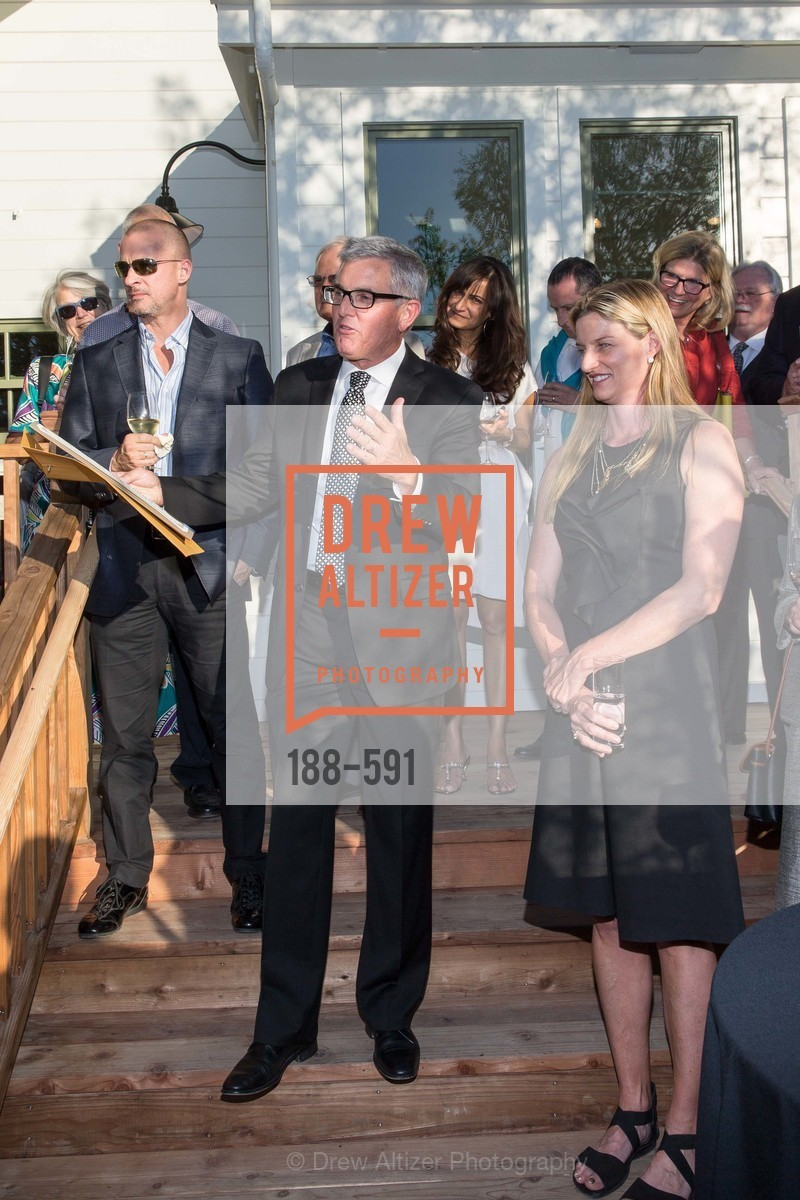 Tom Rouse, Laura Alber, CHUCK WILLIAMS Birthday Celebration, US, October 3rd, 2014,Drew Altizer, Drew Altizer Photography, full-service agency, private events, San Francisco photographer, photographer california