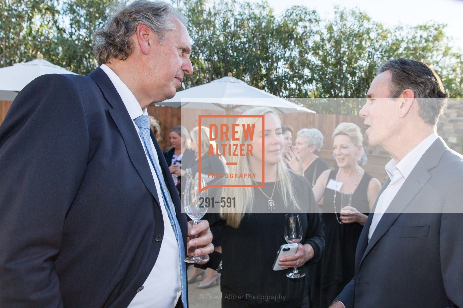 Janet Hayes, Chef Thomas Keller, CHUCK WILLIAMS Birthday Celebration, US, October 2nd, 2014,Drew Altizer, Drew Altizer Photography, full-service agency, private events, San Francisco photographer, photographer california