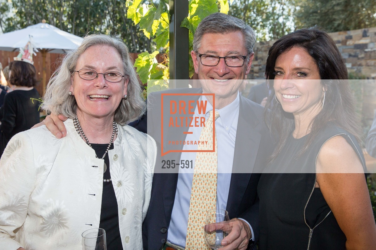 Ginger Connolly, Pat Connolly, Janice Greenwood, CHUCK WILLIAMS Birthday Celebration, US, October 3rd, 2014,Drew Altizer, Drew Altizer Photography, full-service agency, private events, San Francisco photographer, photographer california