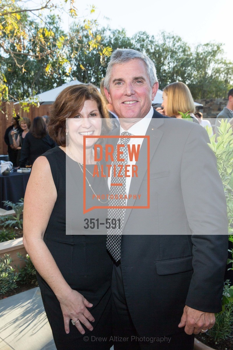 Michele Rouse, Tom Rouse, CHUCK WILLIAMS Birthday Celebration, US, October 2nd, 2014,Drew Altizer, Drew Altizer Photography, full-service agency, private events, San Francisco photographer, photographer california