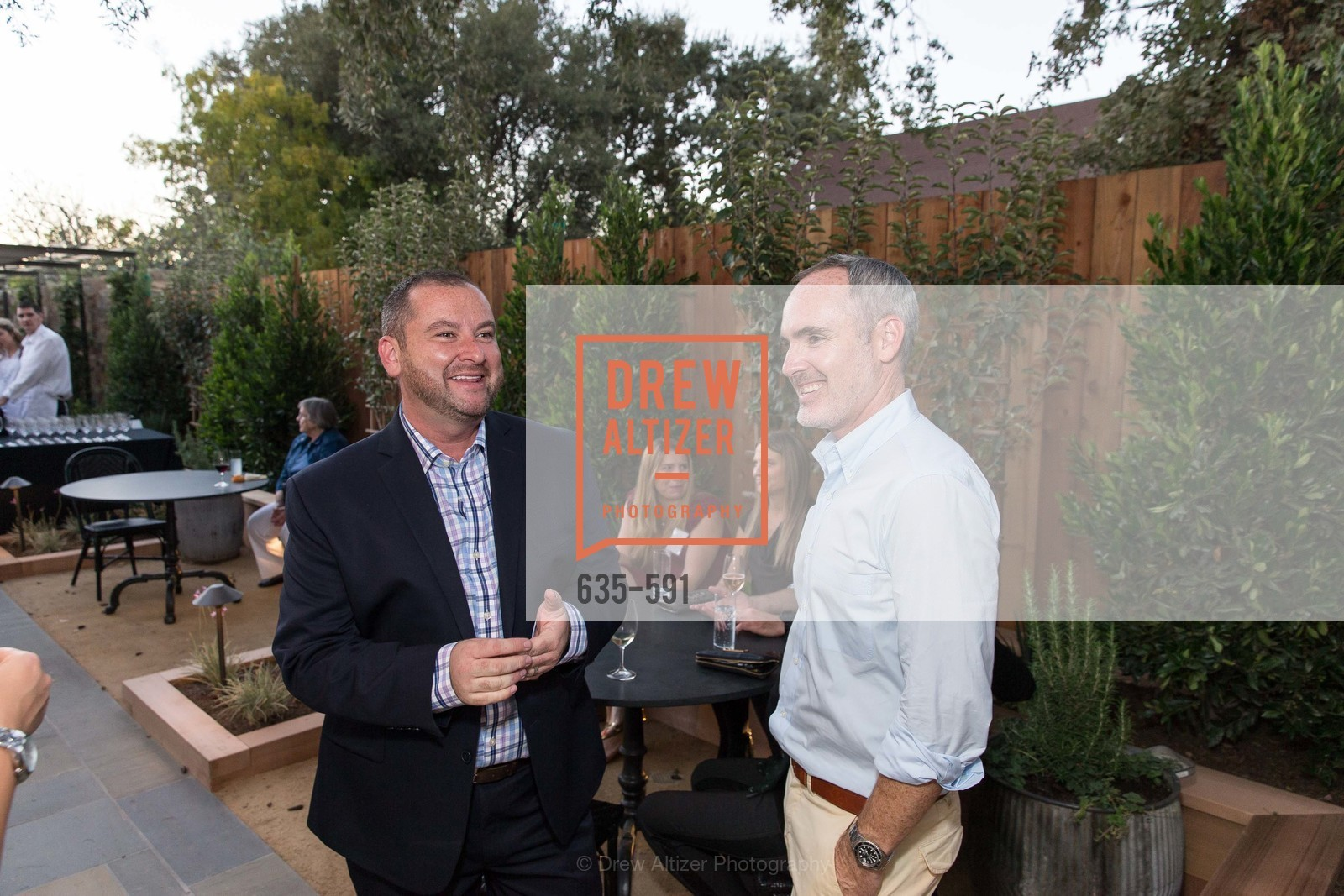 Jonathan Waugh, Neil Lick, CHUCK WILLIAMS Birthday Celebration, US, October 3rd, 2014,Drew Altizer, Drew Altizer Photography, full-service event agency, private events, San Francisco photographer, photographer California