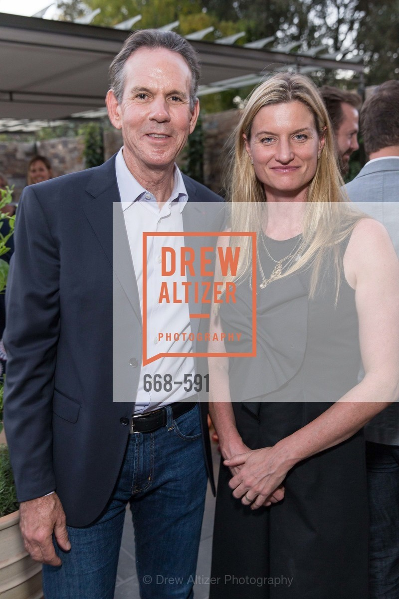 Thomas Keller, Laura Alber, CHUCK WILLIAMS Birthday Celebration, US, October 3rd, 2014,Drew Altizer, Drew Altizer Photography, full-service agency, private events, San Francisco photographer, photographer california