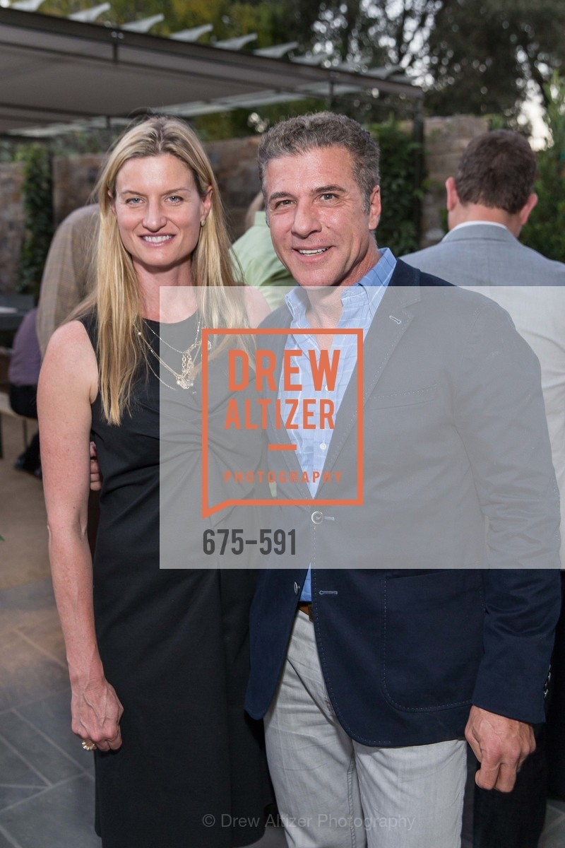 Laura Alber, Chef Michael Chiarello, CHUCK WILLIAMS Birthday Celebration, US, October 2nd, 2014,Drew Altizer, Drew Altizer Photography, full-service agency, private events, San Francisco photographer, photographer california