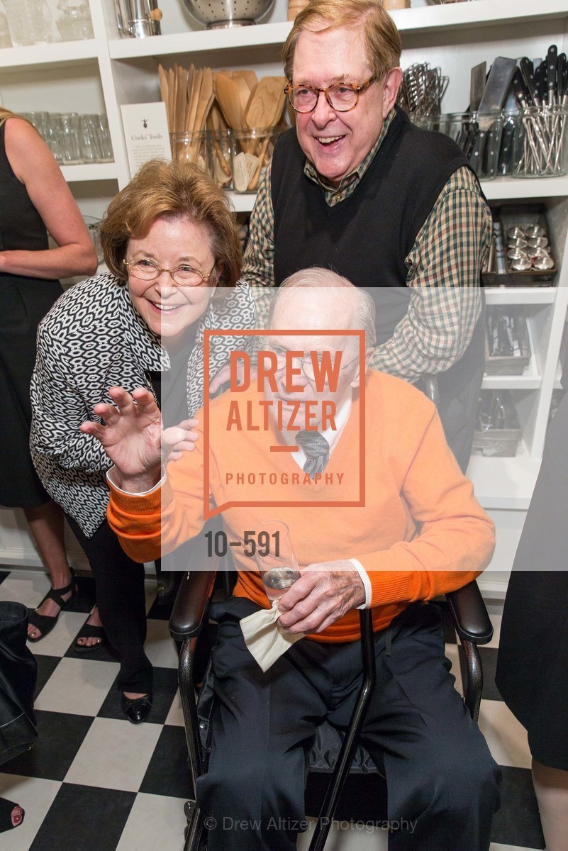 Chuck Williams, CHUCK WILLIAMS Birthday Celebration, US, October 2nd, 2014,Drew Altizer, Drew Altizer Photography, full-service agency, private events, San Francisco photographer, photographer california