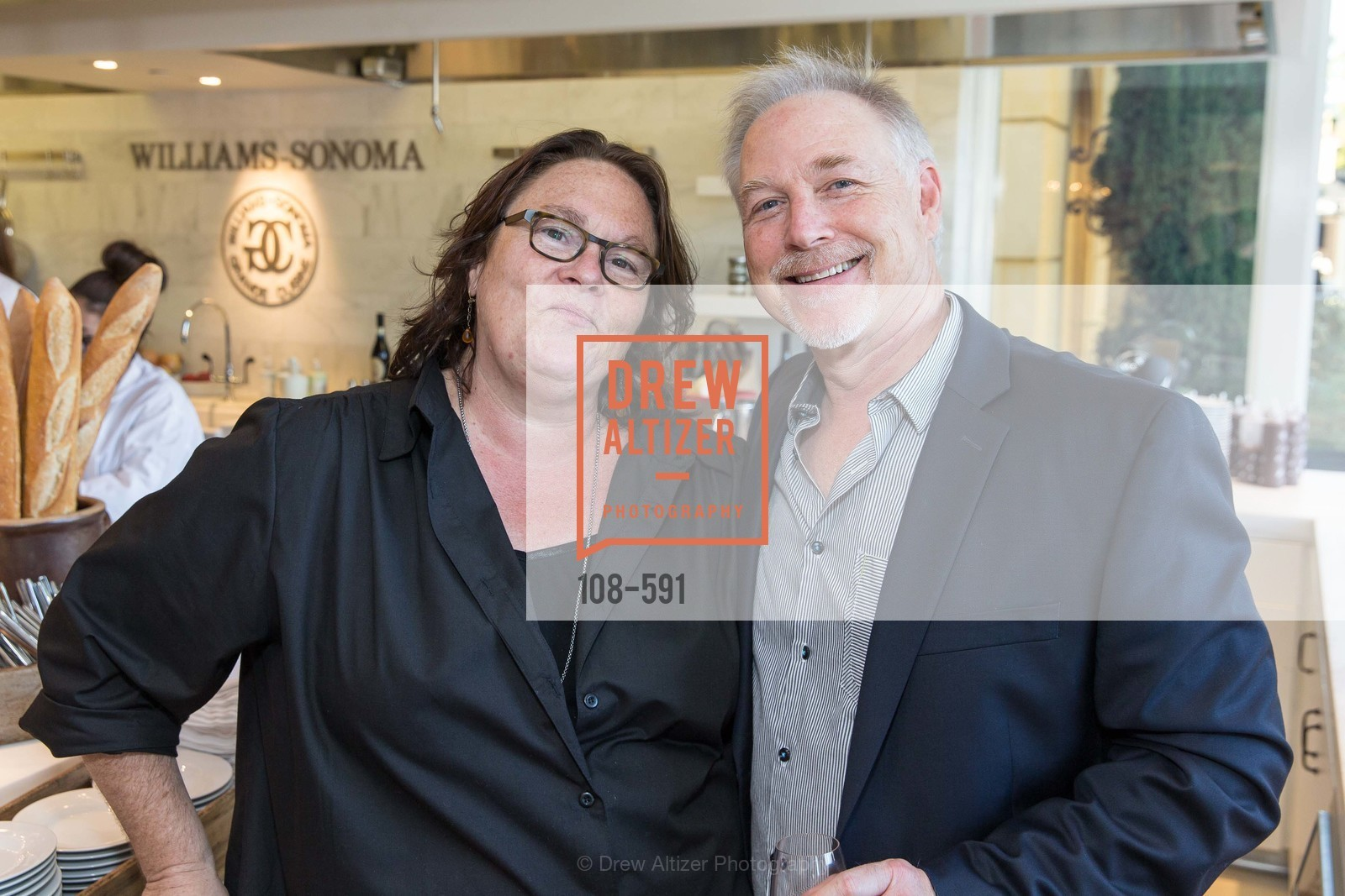Sondra Bernstein, Ray Snyder, CHUCK WILLIAMS Birthday Celebration, US, October 3rd, 2014,Drew Altizer, Drew Altizer Photography, full-service agency, private events, San Francisco photographer, photographer california