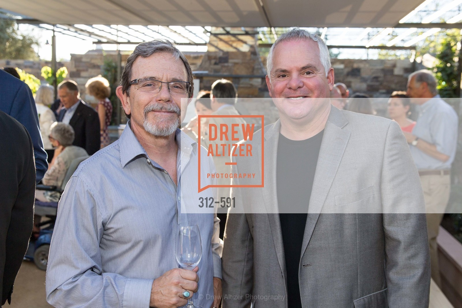 Steve Barbose, Bill Blum, CHUCK WILLIAMS Birthday Celebration, US, October 2nd, 2014,Drew Altizer, Drew Altizer Photography, full-service agency, private events, San Francisco photographer, photographer california