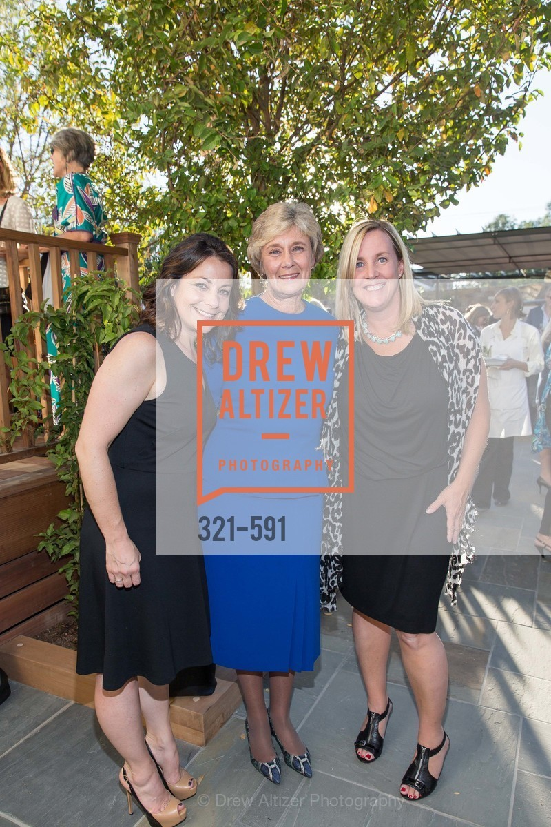Michelle Foss, Faye Gooding, Janet Weber, CHUCK WILLIAMS Birthday Celebration, US, October 3rd, 2014,Drew Altizer, Drew Altizer Photography, full-service agency, private events, San Francisco photographer, photographer california