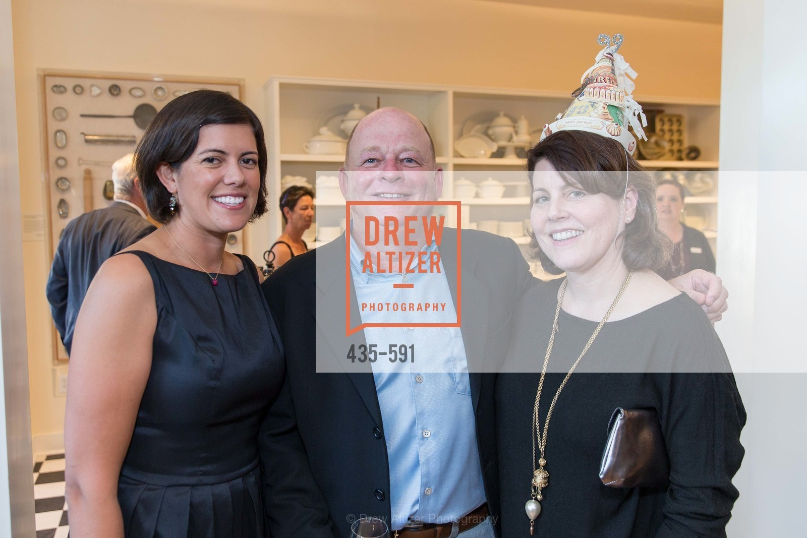 Maria Reilly, Sean Callaway, Sandy Peterson, CHUCK WILLIAMS Birthday Celebration, US, October 2nd, 2014,Drew Altizer, Drew Altizer Photography, full-service agency, private events, San Francisco photographer, photographer california