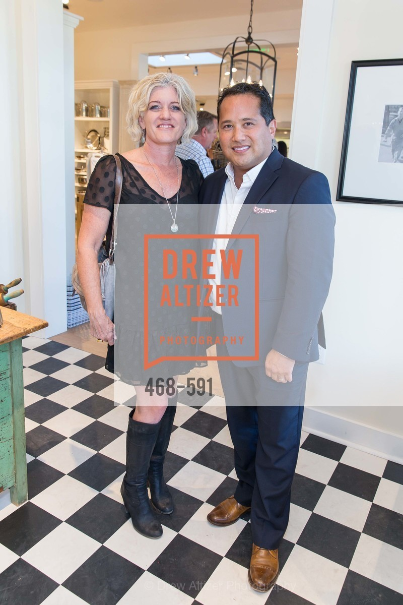 Eileen Chiarello, Felix Carbullido, CHUCK WILLIAMS Birthday Celebration, US, October 2nd, 2014,Drew Altizer, Drew Altizer Photography, full-service agency, private events, San Francisco photographer, photographer california