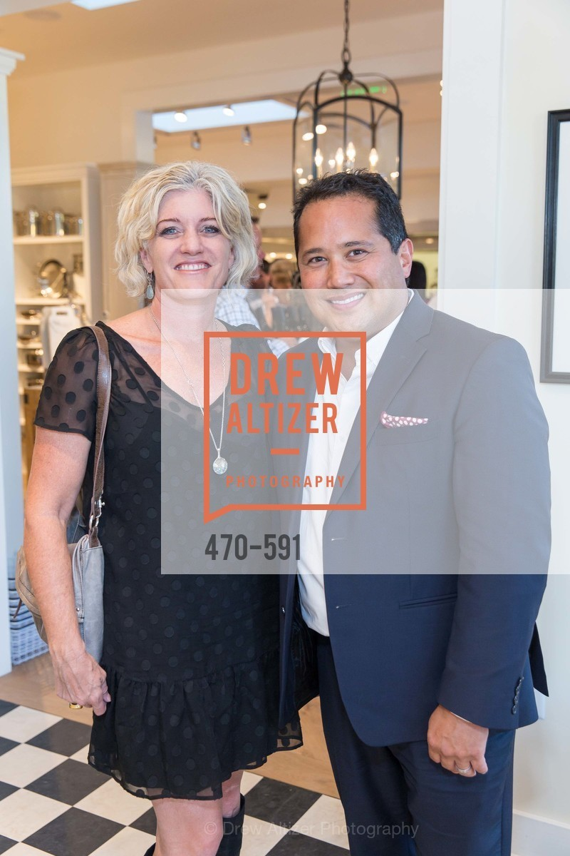 Eileen Chiarello, Felix Carbullido, CHUCK WILLIAMS Birthday Celebration, US, October 3rd, 2014,Drew Altizer, Drew Altizer Photography, full-service agency, private events, San Francisco photographer, photographer california