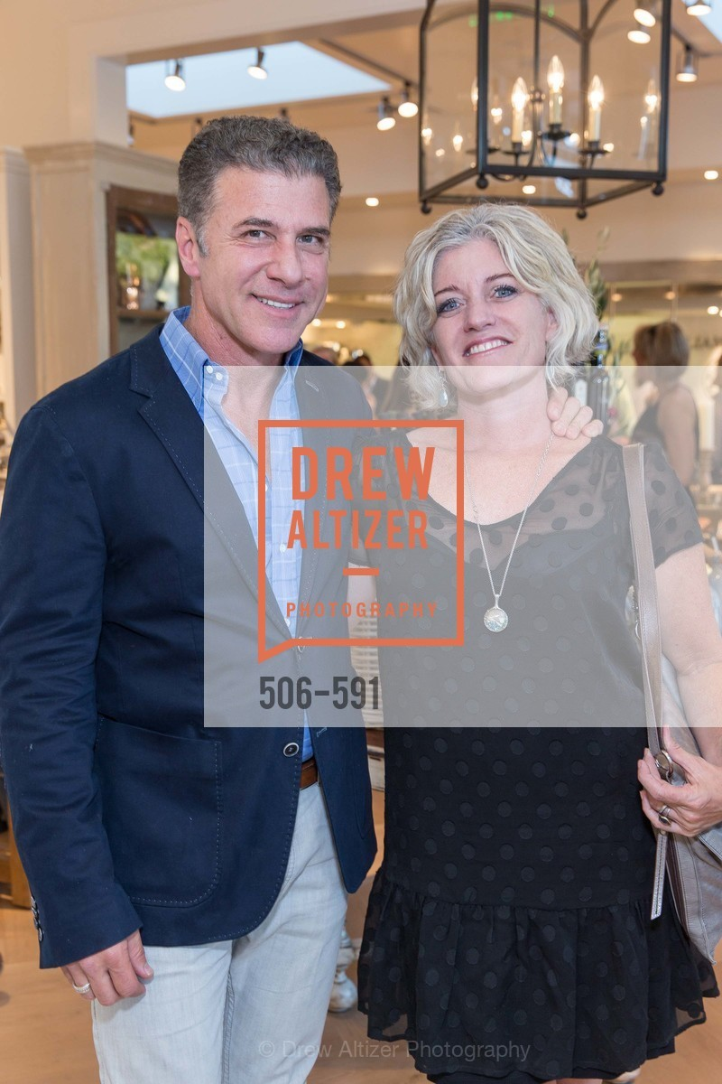 Chef Michael Chiarello, Eileen Chiarello, CHUCK WILLIAMS Birthday Celebration, US, October 2nd, 2014,Drew Altizer, Drew Altizer Photography, full-service agency, private events, San Francisco photographer, photographer california