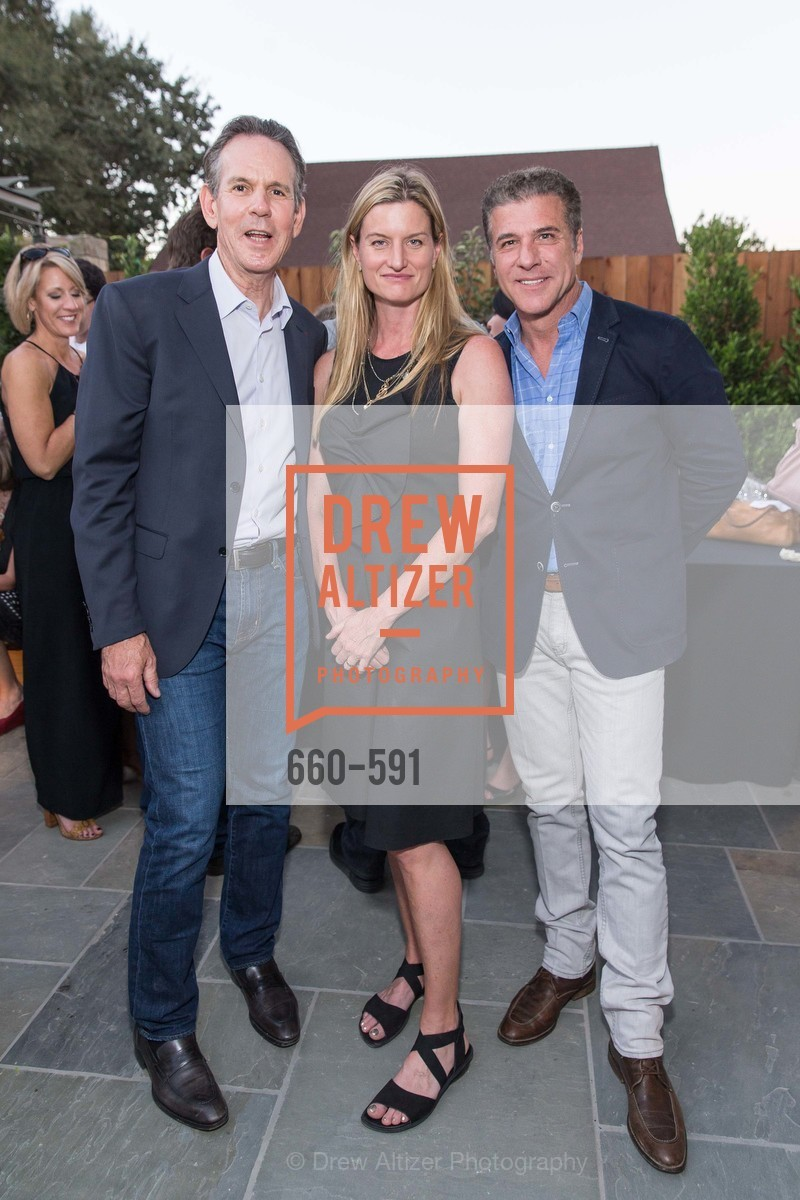 Chef Thomas Keller, Laura Alber, Chef Michael Chiarello, CHUCK WILLIAMS Birthday Celebration, US, October 2nd, 2014,Drew Altizer, Drew Altizer Photography, full-service agency, private events, San Francisco photographer, photographer california