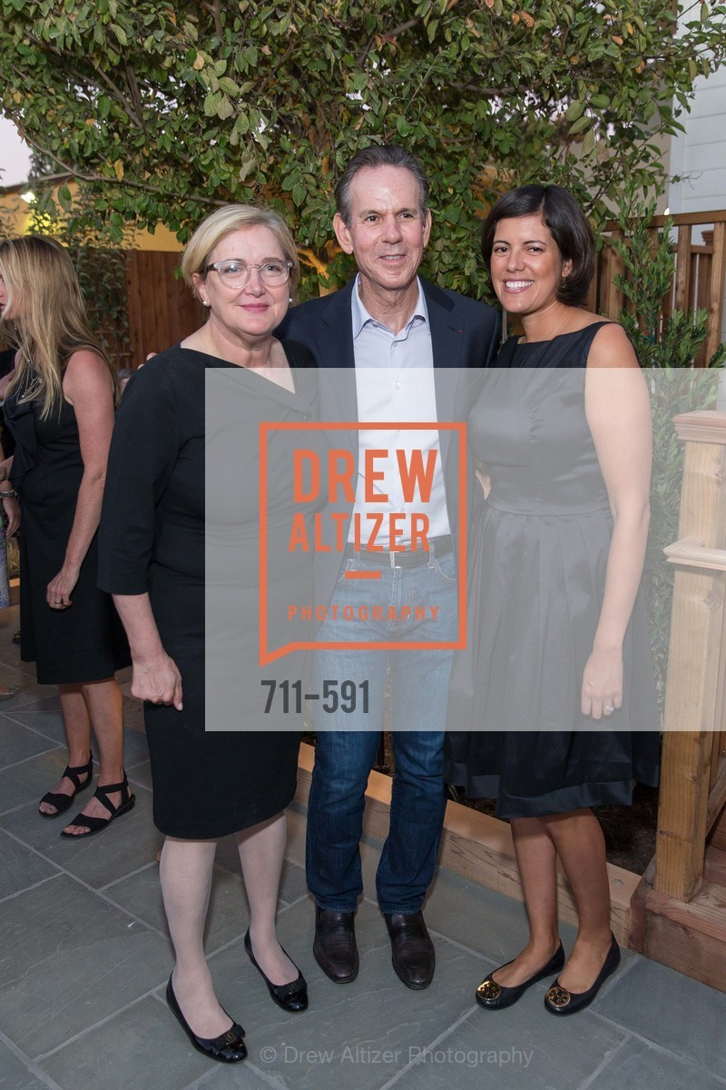 Jean Anderson, Thomas Keller, Maria Reilly, CHUCK WILLIAMS Birthday Celebration, US, October 3rd, 2014,Drew Altizer, Drew Altizer Photography, full-service agency, private events, San Francisco photographer, photographer california