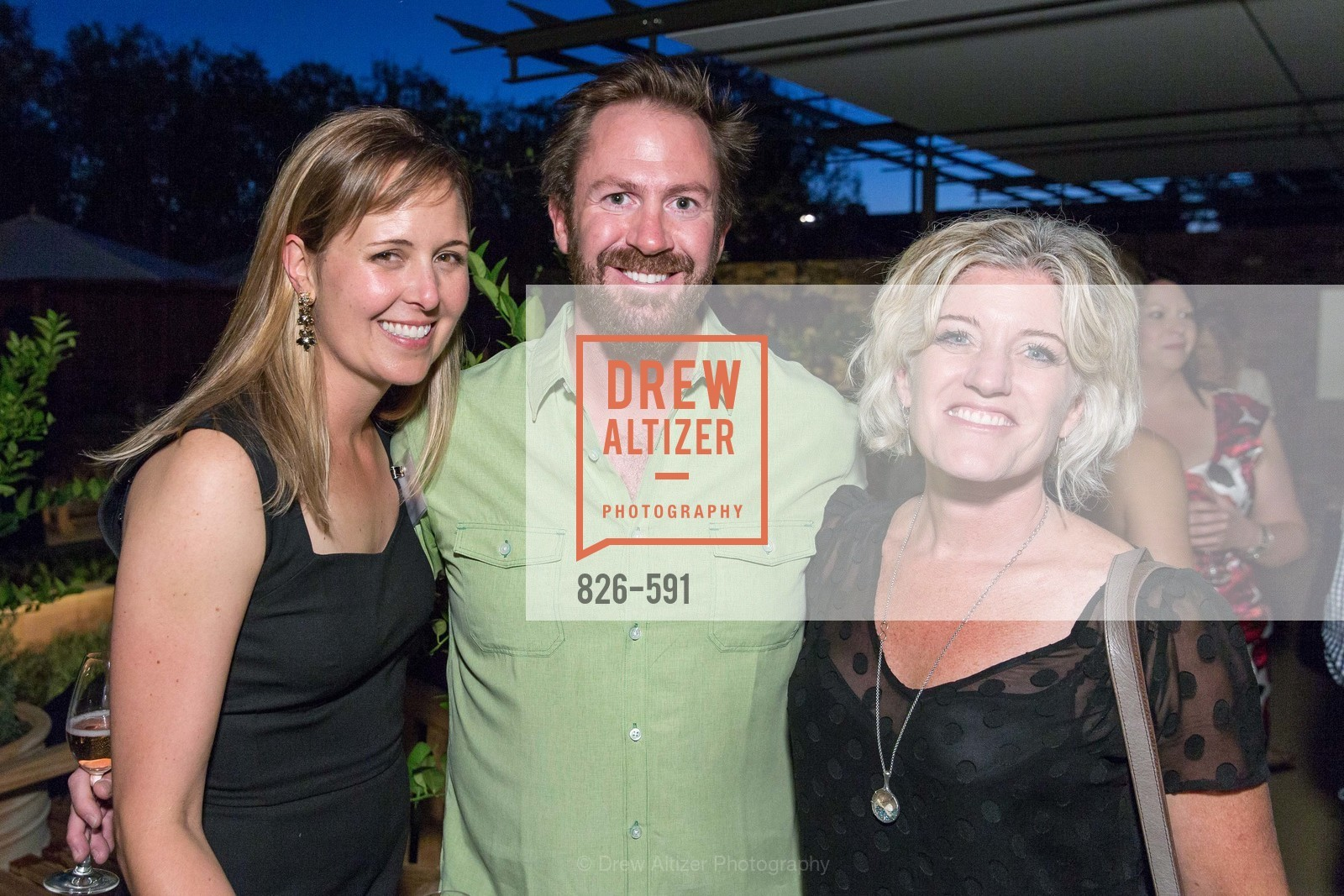 Amanda Haas, Brady Lowe, Eileen Chiarello, CHUCK WILLIAMS Birthday Celebration, US, October 3rd, 2014,Drew Altizer, Drew Altizer Photography, full-service agency, private events, San Francisco photographer, photographer california