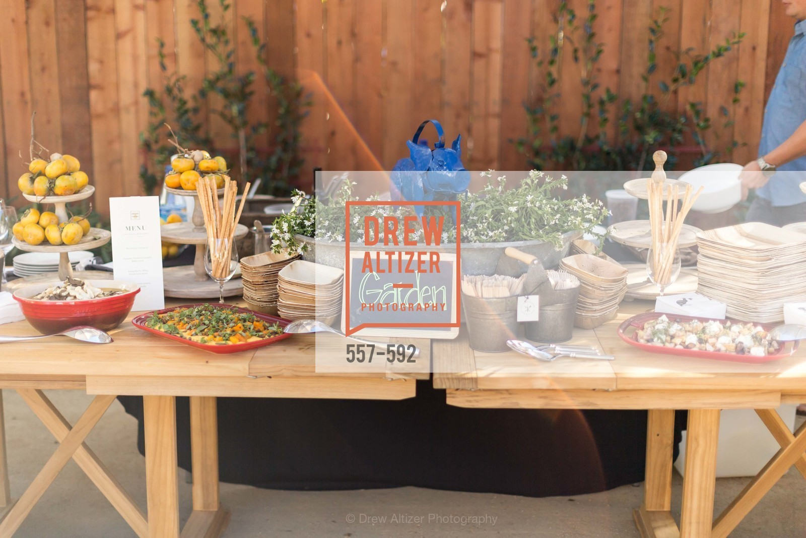 Atmosphere, WILLIAMS-SONOMA Cochon BBQ Celebration, US, October 3rd, 2014