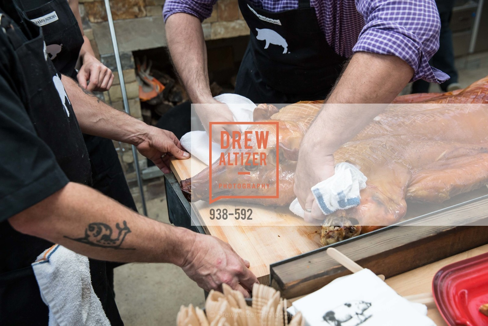 Atmosphere, WILLIAMS-SONOMA Cochon BBQ Celebration, US, October 2nd, 2014,Drew Altizer, Drew Altizer Photography, full-service agency, private events, San Francisco photographer, photographer california