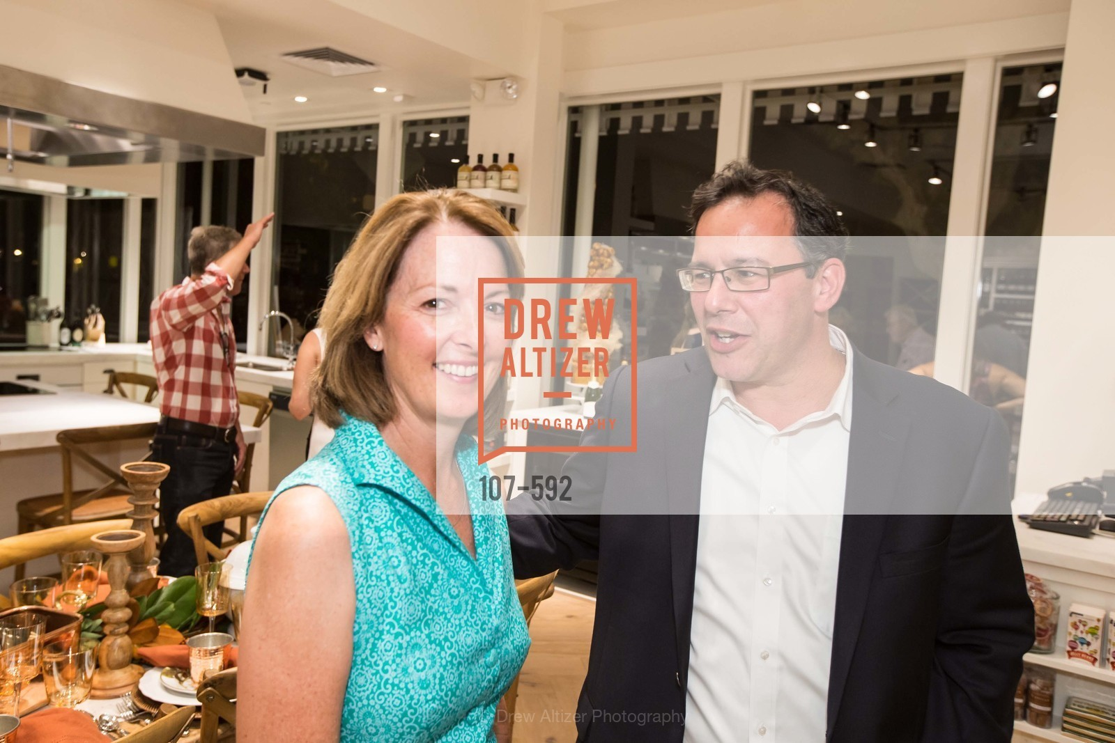 Suzanne Sassi, Pete Sassi, WILLIAMS-SONOMA Cochon BBQ Celebration, US, October 3rd, 2014,Drew Altizer, Drew Altizer Photography, full-service agency, private events, San Francisco photographer, photographer california