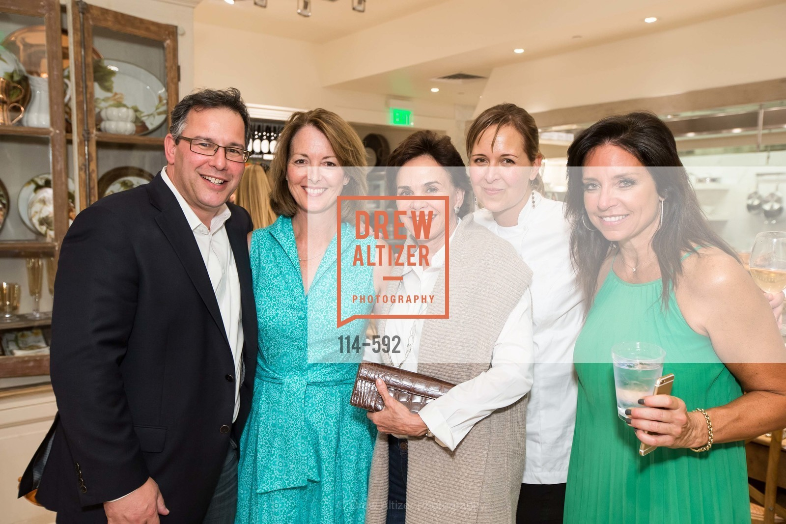 Pete Sassi, Suzanne Sassi, Mary Lester, Amanda Haas, Janice Greenwood, WILLIAMS-SONOMA Cochon BBQ Celebration, US, October 2nd, 2014,Drew Altizer, Drew Altizer Photography, full-service agency, private events, San Francisco photographer, photographer california