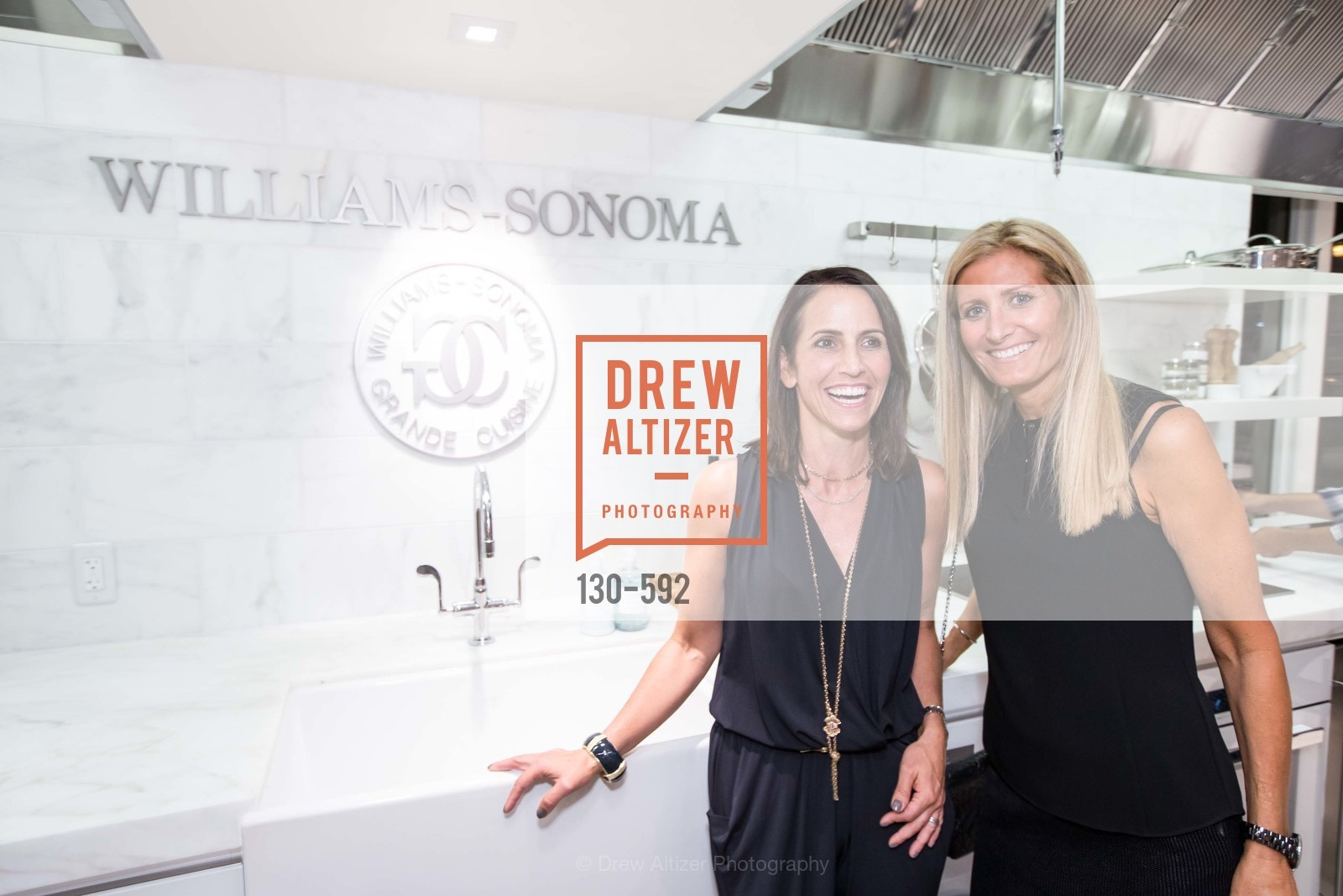 Lisa Dierking, Carol Sebastiani, WILLIAMS-SONOMA Cochon BBQ Celebration, US, October 2nd, 2014,Drew Altizer, Drew Altizer Photography, full-service agency, private events, San Francisco photographer, photographer california