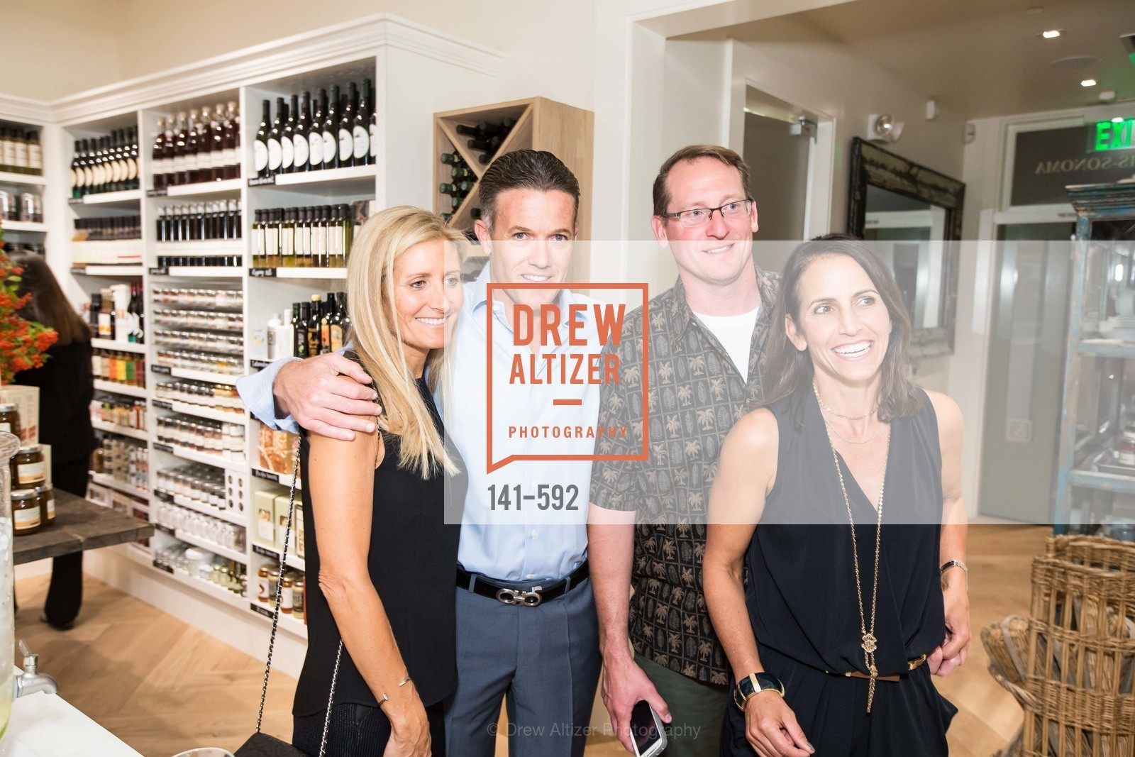 Carol Sebastiani, Jonathan Sebastiani, Lisa Dierking, WILLIAMS-SONOMA Cochon BBQ Celebration, US, October 3rd, 2014,Drew Altizer, Drew Altizer Photography, full-service agency, private events, San Francisco photographer, photographer california