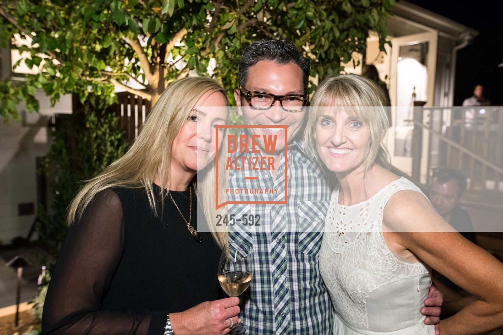 Janet Hayes, David Jimenez, Julie Neil, WILLIAMS-SONOMA Cochon BBQ Celebration, US, October 2nd, 2014,Drew Altizer, Drew Altizer Photography, full-service agency, private events, San Francisco photographer, photographer california