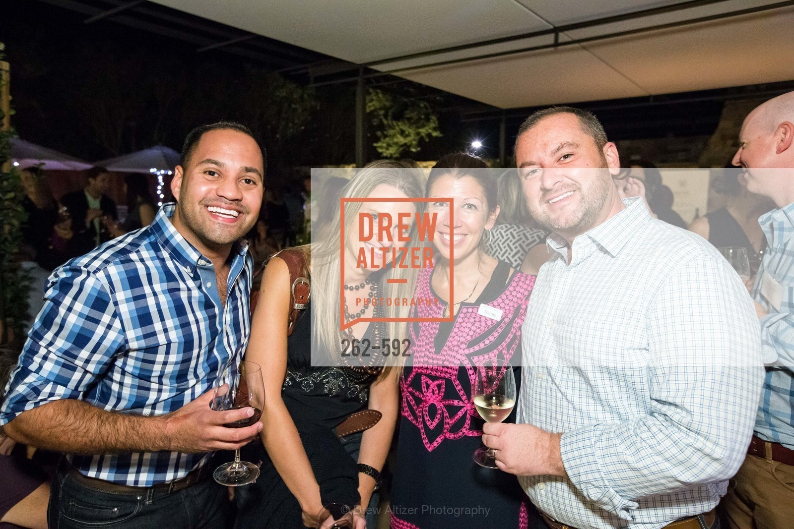 Abdiel Cerrud, Michelle Kennedy, Nicole Ragolia, Jonathan Waugh, WILLIAMS-SONOMA Cochon BBQ Celebration, US, October 3rd, 2014,Drew Altizer, Drew Altizer Photography, full-service event agency, private events, San Francisco photographer, photographer California