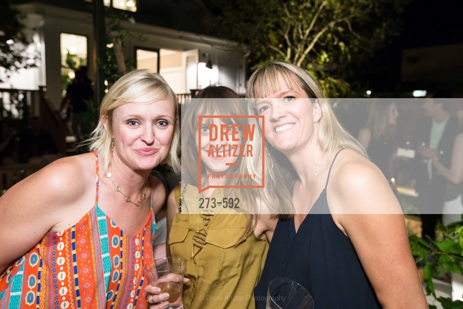 Hadley Larson, Emily Mughannam, Alex Cole, WILLIAMS-SONOMA Cochon BBQ Celebration, US, October 3rd, 2014,Drew Altizer, Drew Altizer Photography, full-service agency, private events, San Francisco photographer, photographer california