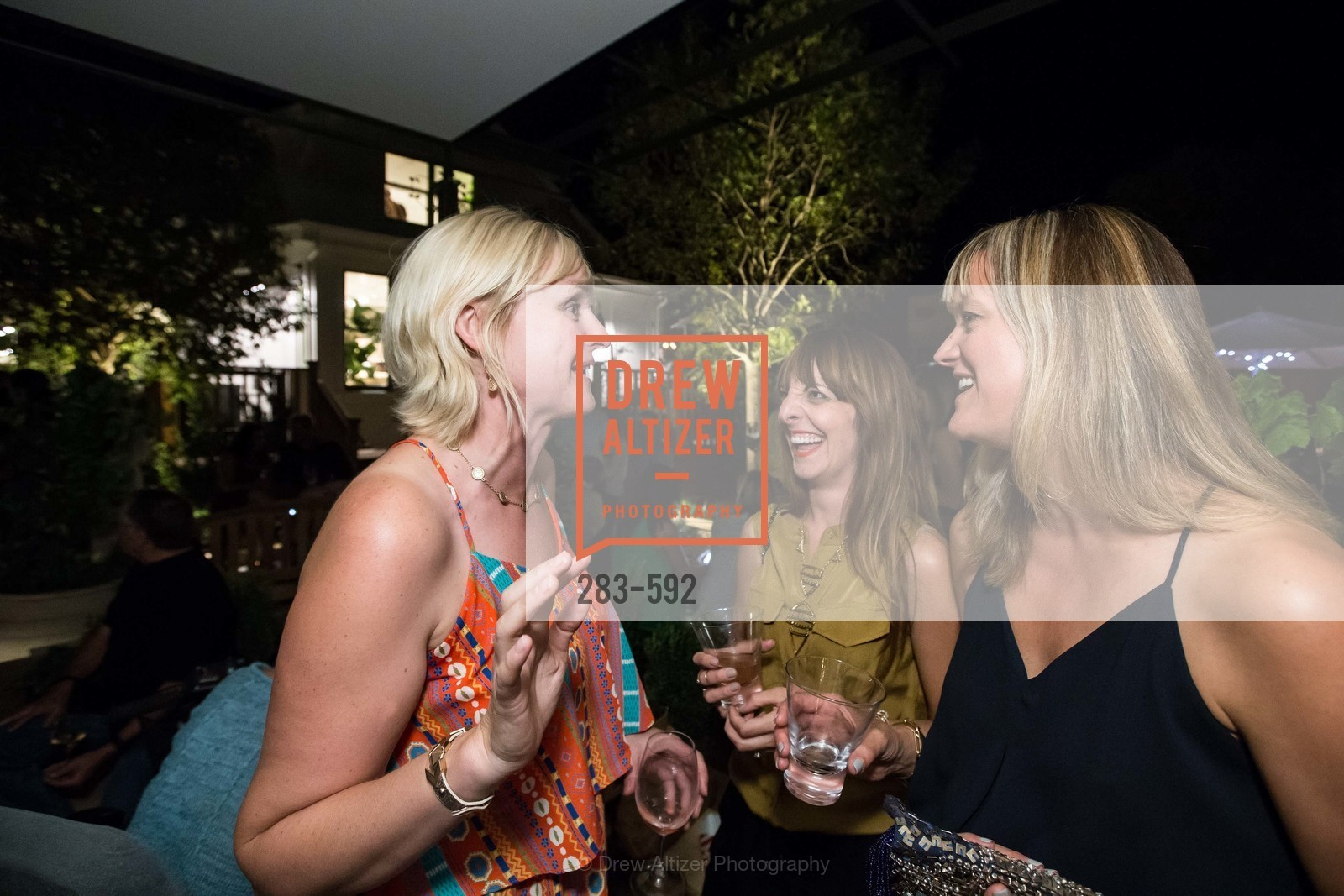 Hadley Larson, Emily Mughannam, Alex Cole, WILLIAMS-SONOMA Cochon BBQ Celebration, US, October 2nd, 2014,Drew Altizer, Drew Altizer Photography, full-service agency, private events, San Francisco photographer, photographer california