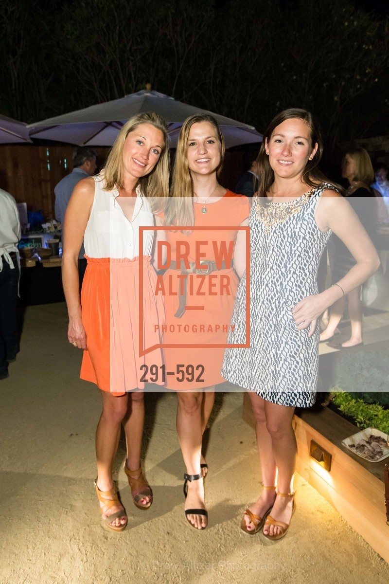 Annie Happel, Rebecca Messner, Carleigh Connolly, WILLIAMS-SONOMA Cochon BBQ Celebration, US, October 2nd, 2014,Drew Altizer, Drew Altizer Photography, full-service agency, private events, San Francisco photographer, photographer california