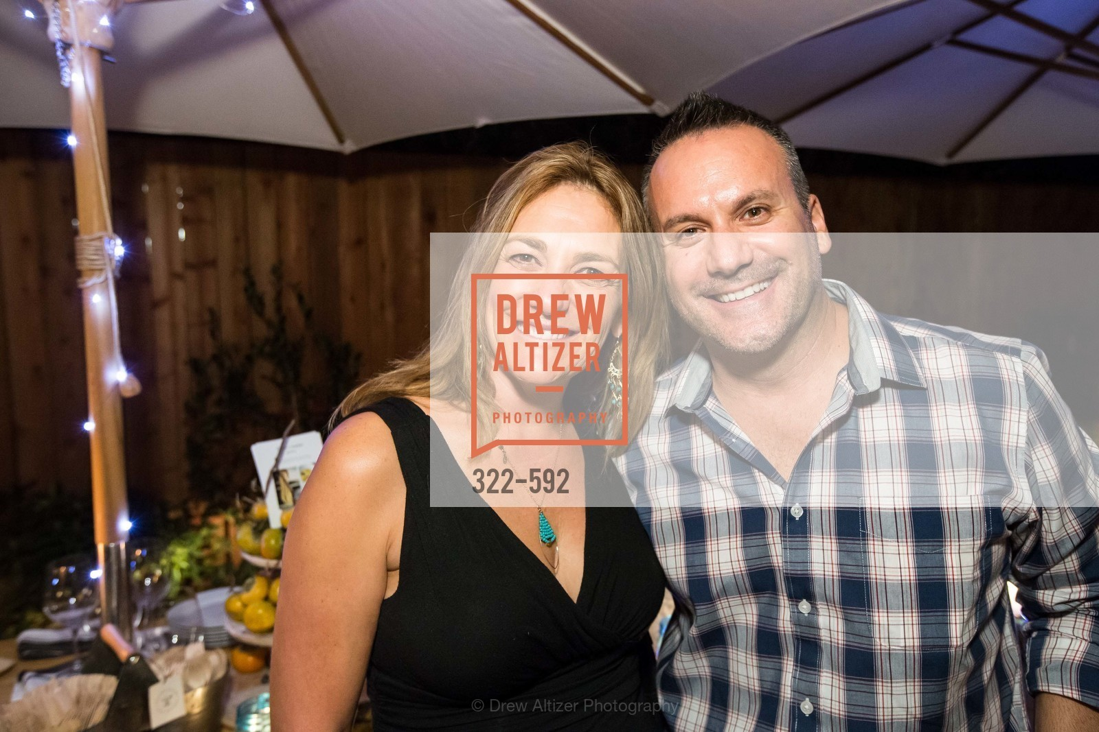 Michelle Dale, Carmine Fiore, WILLIAMS-SONOMA Cochon BBQ Celebration, US, October 2nd, 2014,Drew Altizer, Drew Altizer Photography, full-service agency, private events, San Francisco photographer, photographer california