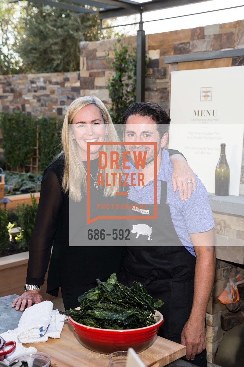 Janet Hayes, Chef Matthew Accarino, WILLIAMS-SONOMA Cochon BBQ Celebration, US, October 2nd, 2014,Drew Altizer, Drew Altizer Photography, full-service agency, private events, San Francisco photographer, photographer california
