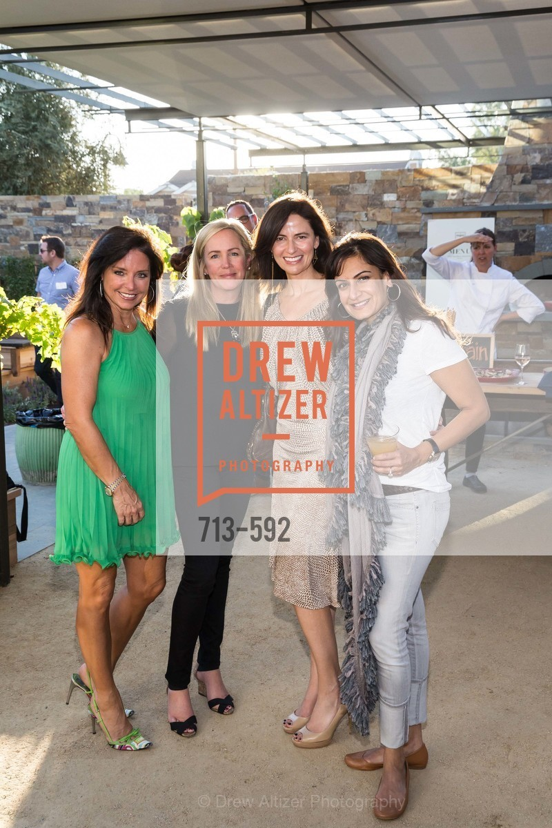 Janice Greenwood, Janet Hayes, Sandra Stangl, Monica Vhargava, WILLIAMS-SONOMA Cochon BBQ Celebration, US, October 3rd, 2014,Drew Altizer, Drew Altizer Photography, full-service event agency, private events, San Francisco photographer, photographer California
