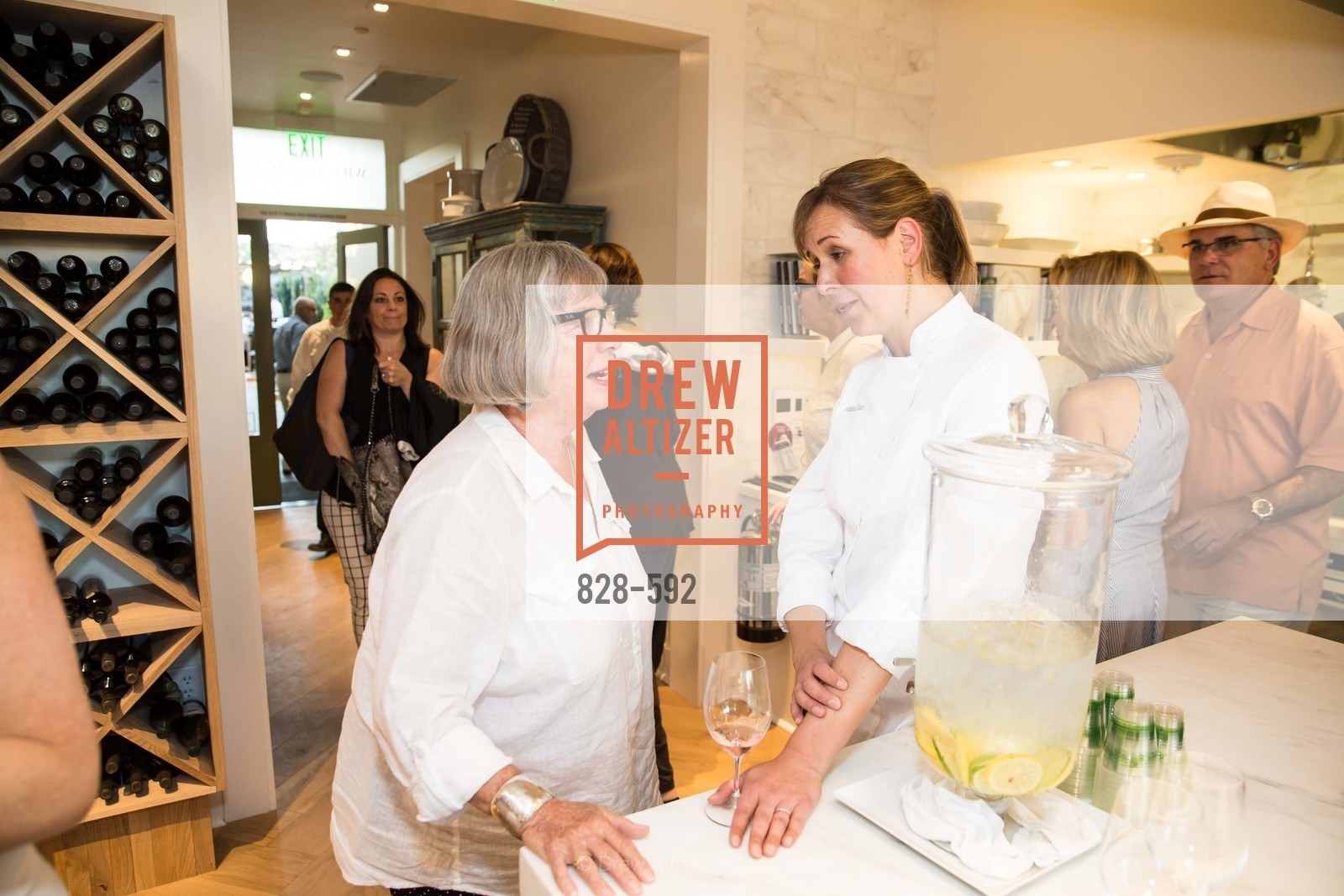 Katherine Hill, Amanda Haas, WILLIAMS-SONOMA Cochon BBQ Celebration, US, October 2nd, 2014,Drew Altizer, Drew Altizer Photography, full-service agency, private events, San Francisco photographer, photographer california