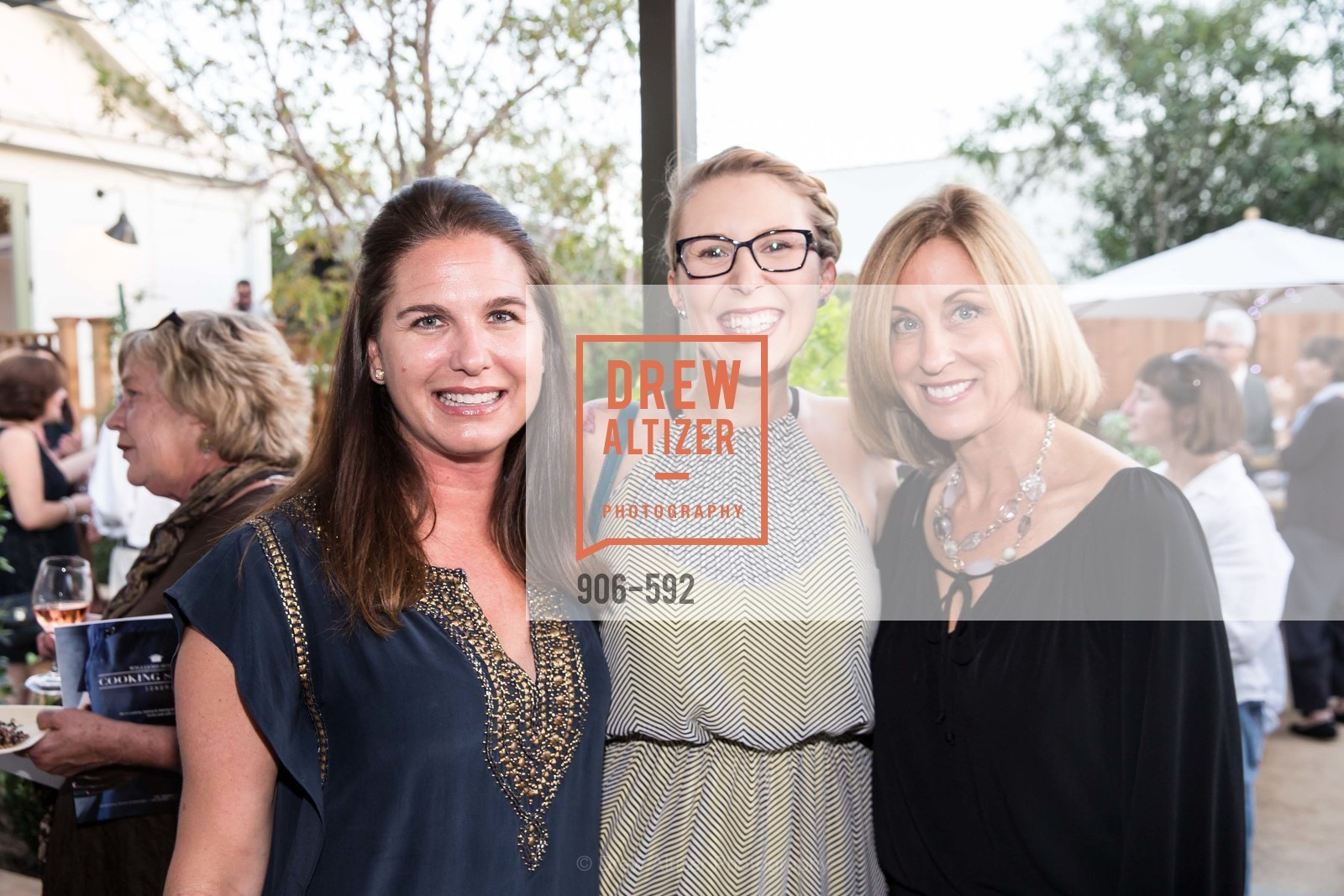 Lisa Newman, Natasha Stocker, Julie Rask, WILLIAMS-SONOMA Cochon BBQ Celebration, US, October 2nd, 2014,Drew Altizer, Drew Altizer Photography, full-service agency, private events, San Francisco photographer, photographer california