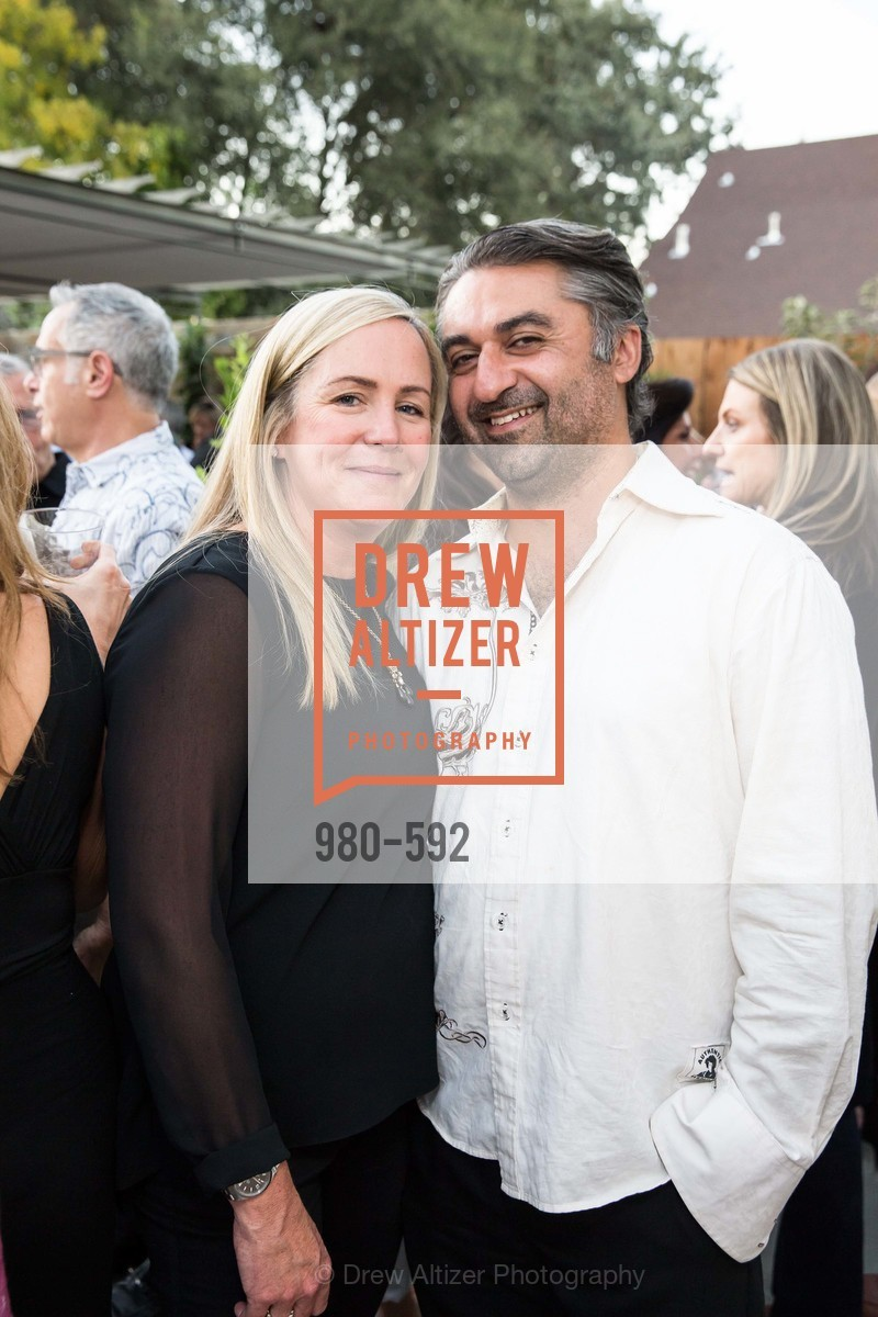 Janet Hayes, Hooman Khalili, WILLIAMS-SONOMA Cochon BBQ Celebration, US, October 3rd, 2014,Drew Altizer, Drew Altizer Photography, full-service agency, private events, San Francisco photographer, photographer california