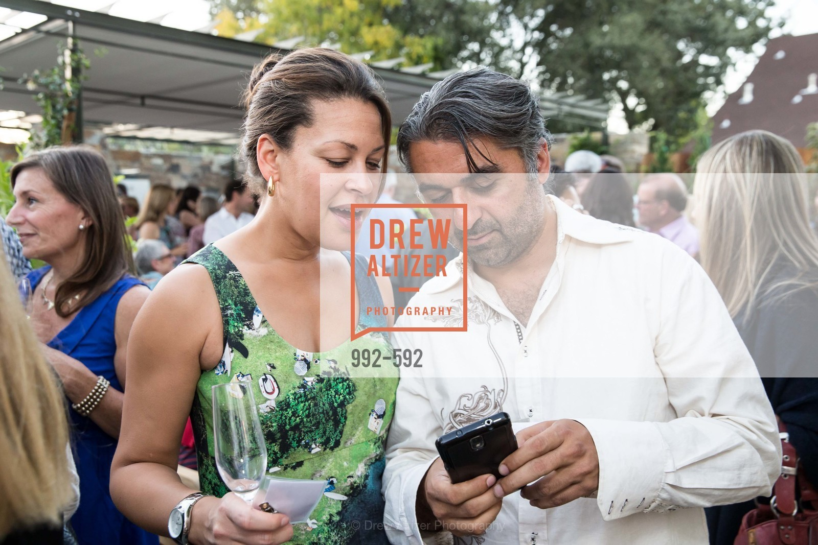 Carrie Crespo-Dixon, Hooman Khalili, WILLIAMS-SONOMA Cochon BBQ Celebration, US, October 2nd, 2014,Drew Altizer, Drew Altizer Photography, full-service agency, private events, San Francisco photographer, photographer california