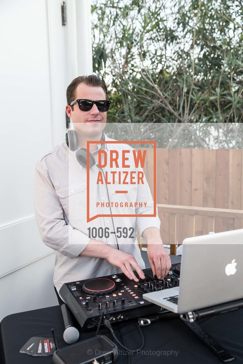 Dj, WILLIAMS-SONOMA Cochon BBQ Celebration, US, October 3rd, 2014,Drew Altizer, Drew Altizer Photography, full-service agency, private events, San Francisco photographer, photographer california